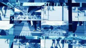 video surveillance monitoring