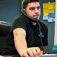 safe and sound security customer service