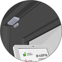 alarm system installation