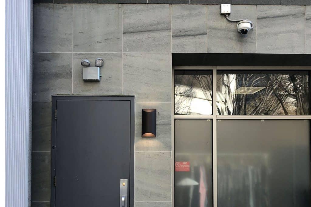 outdoor security camera installation pomona ca