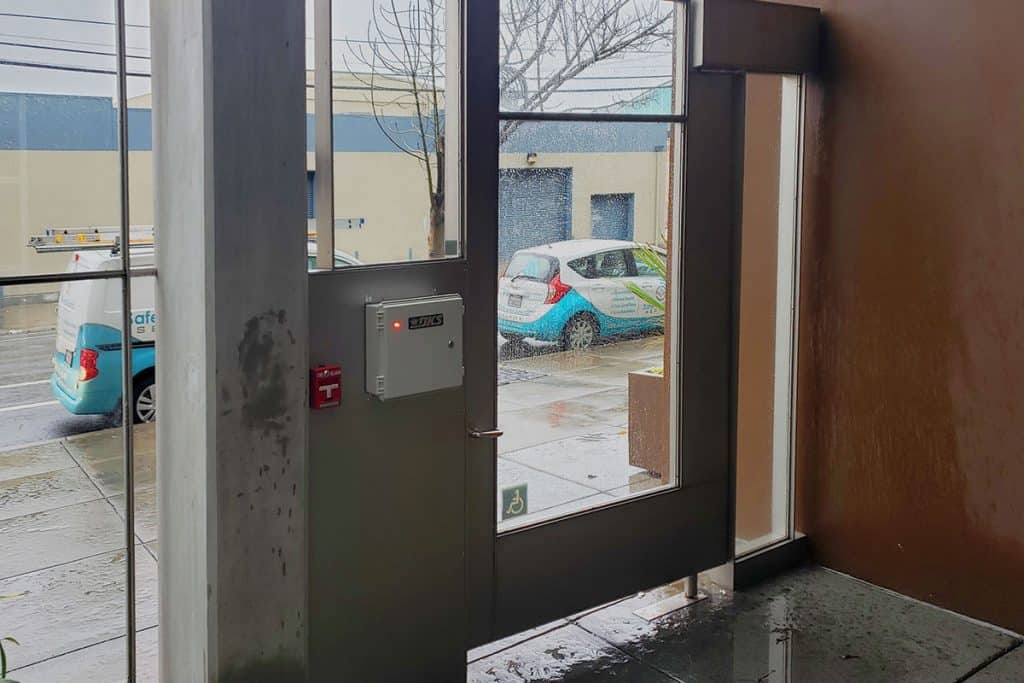 DoorKing System installation San Francisco CA
