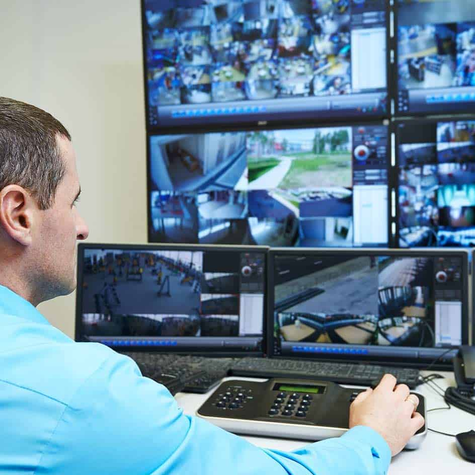 buying and installing vms for cctv